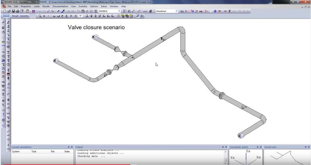 Flownex SE: Fluids Simulation Software System