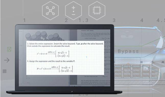 PTC MathCAD_1