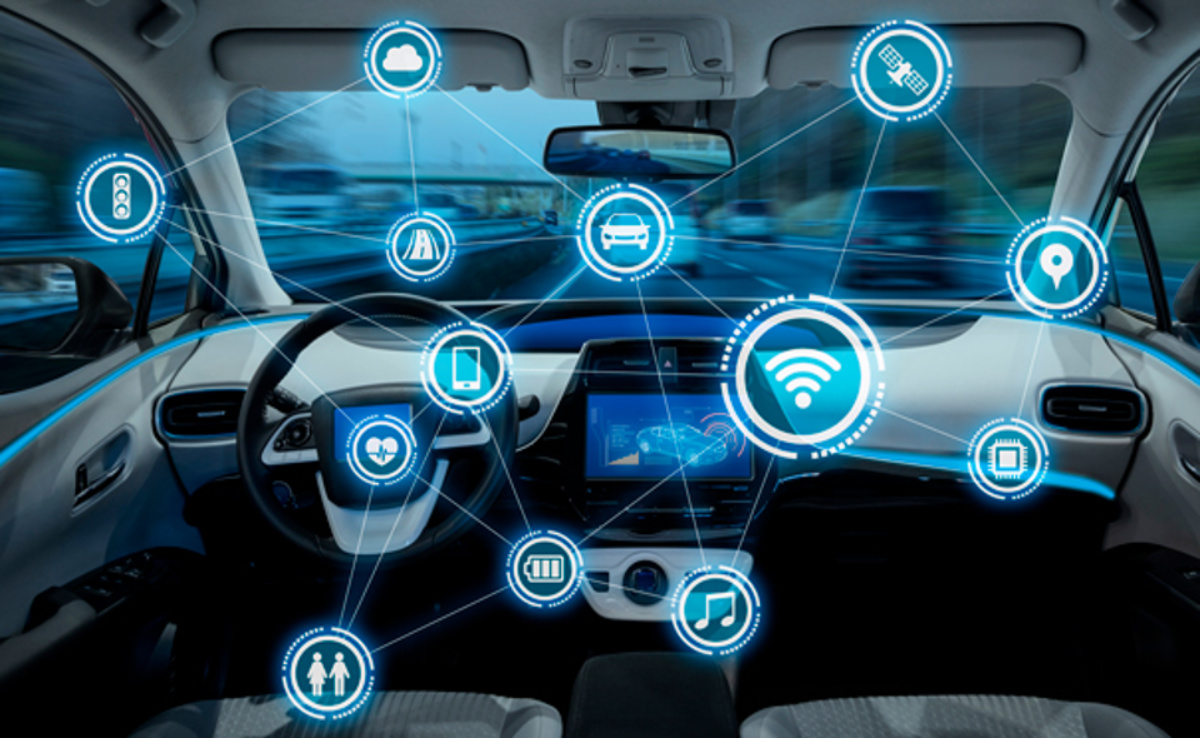 IoT Training for Automobile Industry 1